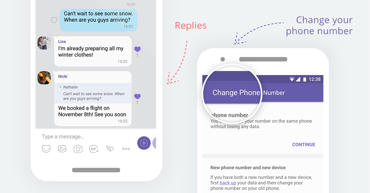 7 More Hacks to Make Your Viber Experience Even Better